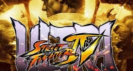 Ultra Street Fighter 4 قادمة في 2014