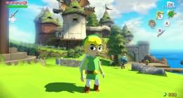 """الأعلان عن موعد صدور لعبة """"Legend of Zelda: Wind Waker HD"""""""
