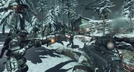 Activision  تؤكد عمل Call of Duty: Ghosts علي الـxbox one بدقة عرض 720p