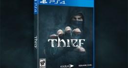 عرض جديد للعبة Thief و تحديد موعد اطلاق اللعبة