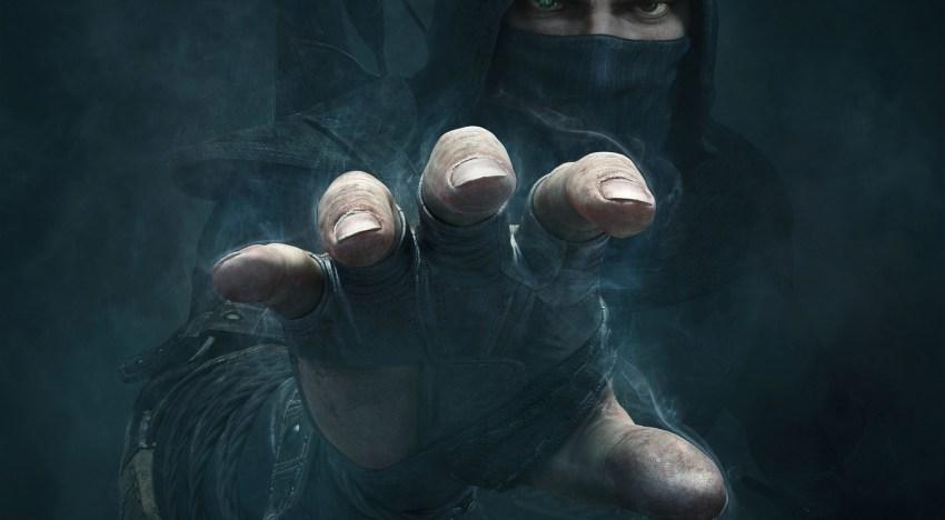 اشاعة : جزء جديد من لعبة Thief مقرر اطلاقه مع فيلم خاص بالسلسلة