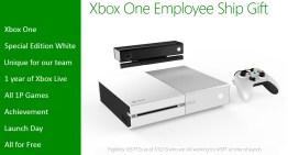 اشاعة : اصدار Xbox One رخيص هذا العام