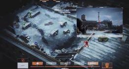 الاعلان عن خاصية Companion Gaming للعبة The Division