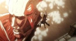 لعبة Attack on Titan جديدة هتكون موجودة للبلاي ستيشن قريب