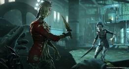 مراجعة لعبة Dishonored: The Brigmore Witches