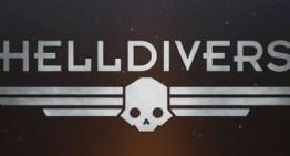 """لعبة """"Helldivers"""" ستصدر لأجهزة """"PS3"""" و """"PS4"""" و """"PS Vita"""" فى عام 2014"""