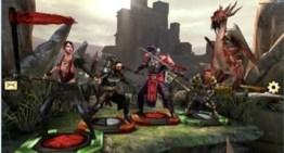 """أعلنت """"EA"""" عن لعبة """"Heroes of Dragon Age"""" كلعبة محمولة مجانية"""