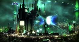 """الأعلان عن لعبة جديدة لـ""""PS4″ بعنوان """"Resogun"""" من مطورين لعبة """"Super stardust HD"""""""