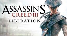 نسخة HD للعبة Assassin's Creed: Liberation للـXbox 360 و الـPS3 و الحاسب الشخصي
