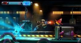 مسلسل خاص بلعبة Mighty No.9 و حملة تبرعات جديدة للعبة