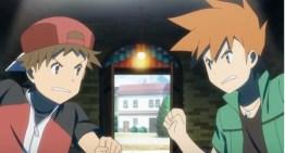 الاعلان عن Pokémon Origins