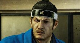 صور لشخصيات لعبة Yakuza: Ishin