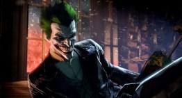 شاهد الممثل Troy Baker يقوم بدور Joker