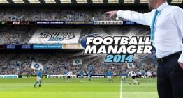مراجعة لعبه Football Manager 2014