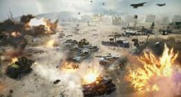 """اللعبة المجانية لـ""""Command & Conquer"""" تم ألغاوها"""