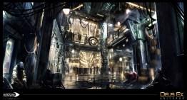 الاعلان عن Deus Ex جديدة لاجهزة الجيل القادم
