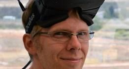 John Carmack يترك العمل لدي Id Software