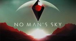 الاعلان عن No Man's Sky