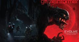 عرض اول جيمبلاي من لعبة Evolve