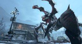 عرض جديد لاضافة Onslaught القادمة لـCall of Duty: Ghosts