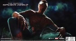 عرض الاعلان عن The Amazing Spider-Man 2