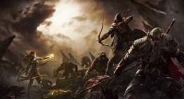 فتح علبة Imperial Edition من لعبة Elder Scrolls Online