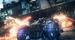 عرض جيمبلاي جديد للعبة Batman Arkham Knight