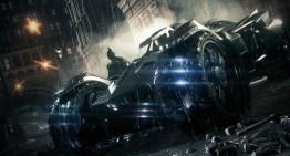 عرض جديد للعبة Batman Arkham Knight بيستعرض قوة الـBatmobile
