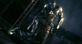 تفاصيل مهمة عن العرض القادم من Batman Arkham Knight