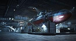صور العرض المسبق الخاصة بإضافة BF4 القادم Naval Strike