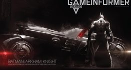 الاعلان عن Batman: Arkham Knight