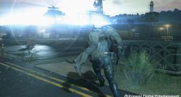مقارنات بين نسخة الـPC و الـPS4 من Metal Gear Solid: Ground Zeroes