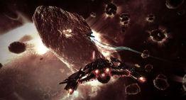 الاعلان عن Space Noir