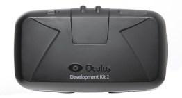 الاعلان عن الجيل الثاني من نظارات Oculus