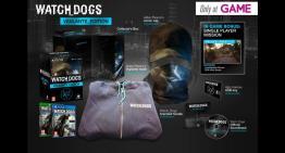الاعلان عن نسخة Premium Vigilante للعبة Watch Dogs