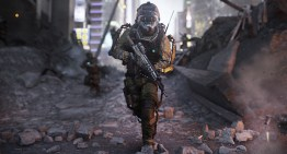 أول عرض لـExo Survival Co-op Mode في Call of Duty: Advanced Warfare