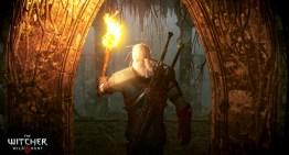 جيمبلاي 6 دقايق من The Witcher 3: Wild Hunt