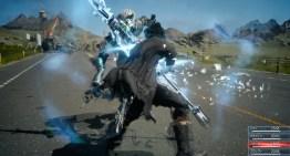 مجموعة صور جديدة من Final Fantasy XV