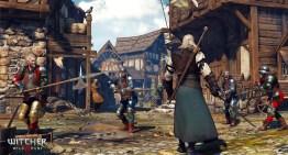 اول فيديو من نسخة الـPlaystation 4 من لعبة The Witcher 3