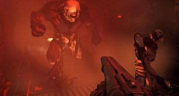 نسخة الـNintendo Switch من لعبة DOOM سيتم تطويرها من الصفر