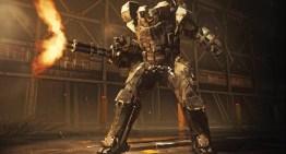 فيديو عن افكار الـMultiplayer الخاص بـCall of Duty: Advanced Warfare