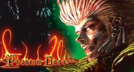 إشاعة غلق ستوديو مطوري Phantom Dust