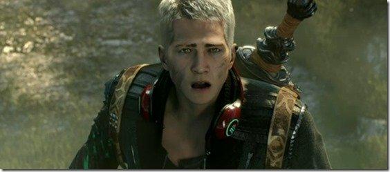 تقرير بيشير لاصدار العاب زي Gears of War 4 و Scalebound  برضو للـPC