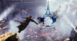 صور جديدة من Assassin's Creed Unity