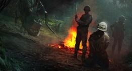 مجموعة صور من المشروع الملغي call of duty vietnam