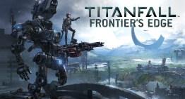 صور جديدة من خريطة Dig Site من اضافة Titanfall القادمة Frontier's Edge