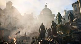 تسريب خريطة Assassin's Creed: Unity