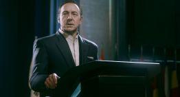 عرض جديد للقصة لعبة Call of Duty: Advanced Warfare