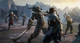 Troy Baker و Nolan North يناقشوا دورهم في Middle-earth: Shadow of Mordor