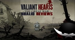 مراجعة لعبة Valiant Hearts: The Great War